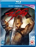 300: Rise Of An Empire [Blu-ray + UV Copy] [2014] [Region Free]