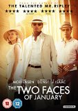 The Two Faces Of January [DVD]