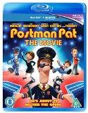 Postman Pat: The Movie [Blu-ray]