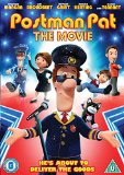 Postman Pat: The Movie [DVD]