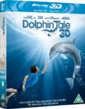 Dolphin Tale [Blu-ray 3D + Blu-ray] [Region Free]