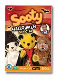 Sooty: Halloween Special [DVD]