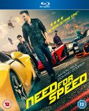 Need for Speed [Blu-ray] [2014] Blu Ray