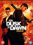 From Dusk Till Dawn: The Series [DVD]