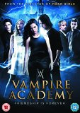 Vampire Academy  [2014]