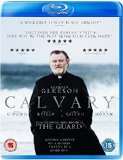 Calvary [Blu-ray] [2014]