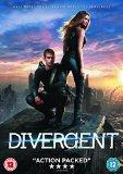 Divergent  [2014] DVD
