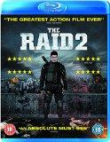 The Raid 2 [Blu-ray] [2014] Blu Ray