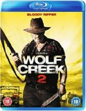 Wolf Creek 2 [Blu-ray] Blu Ray