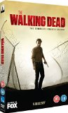 The Walking Dead - Season 4 [DVD]