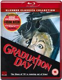 Graduation Day [Blu-ray]