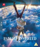 Patema Inverted - Standard [Dual Format] [Blu-ray] Blu Ray