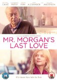 Mr Morgan's Last Love [DVD]