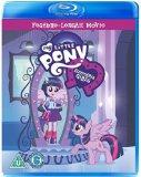 My Little Pony Equestria Girls [Blu-ray]