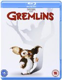 Gremlins [Blu-ray] [Region Free] Blu Ray