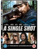 A Single Shot  [2013] DVD