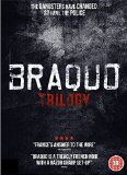 Braquo Series 1-3 [Blu-ray]