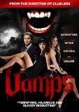 Vamps [DVD]