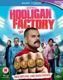 The Hooligan Factory [Blu-ray + UV Copy] [Region Free]