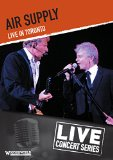 Air Supply: Live In Toronto [DVD]