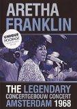 Aretha Franklin - Live at the Concertgebouw Concert [DVD]