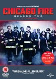 Chicago Fire: Season 2 [DVD]