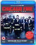 Chicago Fire: Series 2 [Blu-ray]