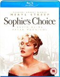 Sophie's Choice [Blu-ray] [1982]