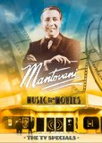 Mantovani's Music From the Movies - The Mantovani TV Specials [DVD]