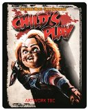 Childs Play - Limited Edition Steelbook [Blu-ray]