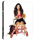 Jennifer's Body - Limited Edition Steelbook [Blu-ray]