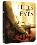 The Hills Have Eyes - Limited Edition Steelbook [Blu-ray]