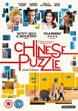 Chinese Puzzle [Blu-ray]