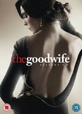 The Good Wife: Seasons 1.5 [DVD]