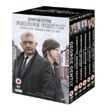 George Gently Series 1-6 Complete [DVD]