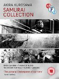 Kurosawa Samurai Collection [Blu-ray]