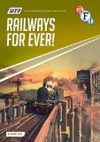 British Transport Films Collection: Railways For Ever! [DVD]