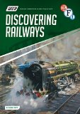 British Transport Films Collection: Discovering Railways [DVD]