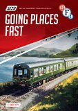 British Transport Films Collection: Going Places Fast [DVD]