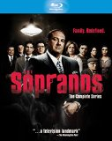 The Sopranos - Complete Collection [Blu-ray] [Region Free]