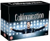 Californication: The Complete Collection [DVD]