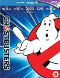 Ghostbusters [Blu-ray] [1984] [Region Free]