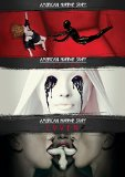 American Horror Story - Season 1-3 DVD