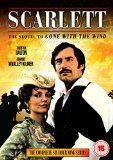 Scarlett - The Sequel To Gone With The Wind (2 disc set) [DVD]