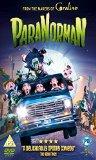 Paranorman [DVD]