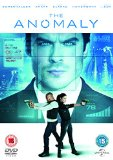 The Anomaly [DVD]