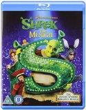 Shrek - The Musical [Blu-ray]