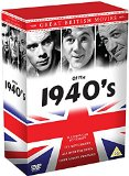 1940s Great British Movies [DVD]
