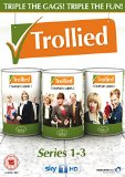 Trollied Series 1 - 3 [DVD]