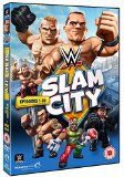 Wwe: Slam City [DVD]